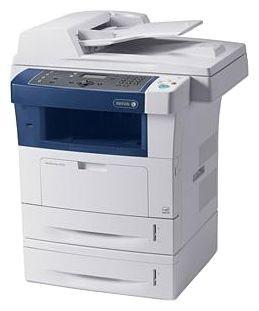 Прошивка (расчиповка) и заправка принтера Xerox Phazer  3550 с выездом мастера