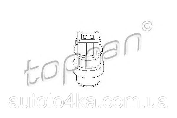 Датчик температуры охлаждающей жидкости Topran 109000755