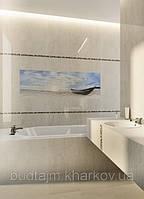 30х60 Керамическая плитка Crema Marfil Sunrise ванная