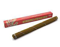 Тибетское благовоние  Myristica Fragrance Incense (Мускатный орех)