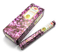 Аромапалочки  Precious Lavender (Драгогценная лаванда) (Hem) (6/уп) шестигранник