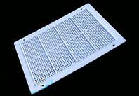 Вентиляционная решетка для улья 238 х 170 х 5 мм.