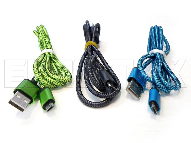 Кабель USB - micro USB USB-SH-006-V8