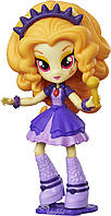 "My Little Pony Equestria Girls Мини-кукла Adagio Dazzle Адажио Даззл ""Эквестрия Герлз"" C0869-C0839"