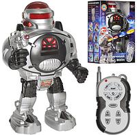"""Робот интерактивный """"Космический Воен"""" M 0465 U/R ***"""