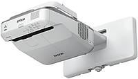 Проектор EPSON EB-670 (V11H670040), фото 1