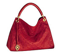 Женская сумка Louis Vuitton Artsy MM белая, фото 1