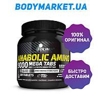Anabolic Amino 9000 300 таб