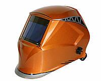 Маска-шлем сварщика SUN9B (Artotic) COFFE