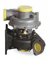 Турбокомпрессор (турбина) ТКР 11Н1(Т-150)