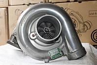 Турбокомпрессор (турбина) К36-87-01( двигатель  ЯМЗ,МАЗ,КрАЗ,БелАЗ)