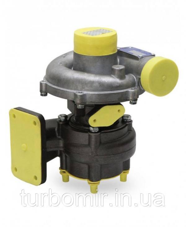 Турбокомпрессор (турбина) ТКР 6-05 МТЗ,ГАЗ,ЗИЛ(двигатель Д-245)