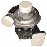 Турбокомпрессор (турбина) ТКР 6-05 МТЗ,ГАЗ,ЗИЛ(двигатель Д-245), фото 2