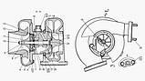 Корпус середній у зборі турбокомпресора (турбіни) ТКР 11Н1(Т-150), фото 2