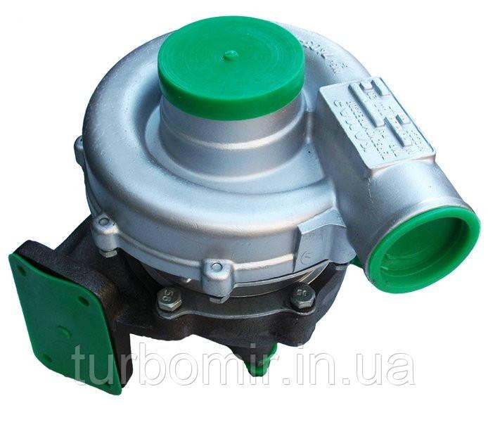 Ремонт турбокомпрессор (турбины) ТКР 7H1(КАМАЗ)