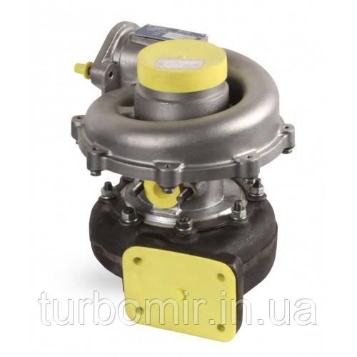 Ремонт турбокомпрессора (турбины) ТКР 8.5 (Нива,Дон)