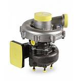 Ремонт турбокомпрессора (турбины) ТКР 9-01 двигатель ЯМЗ-240 (автомобильМАЗ), фото 3