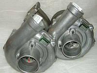Турбокомпрессор (турбина) К36-88-01( двигатель  ЯМЗ-240НМ2,ЯМЗ-240ПМ-2)