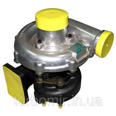 Ремонт турбокомпресора (турбіни) К27-115-01(КАМАЗ,Зіл)