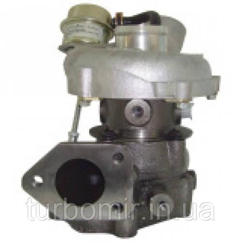 Турбокомпрессор /турбина КIА Sorento(КИА Соренто) 2.5 CRDI
