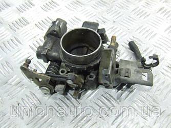 Дроссельная заслонка механ 1.6 16V op Opel Zafira A 1999-2005