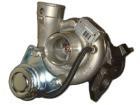 Ремонт турбокомпресора (турбіни )ТКР BMW(БМВ) 320 d