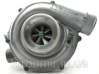Ремонт турбокомпрессора (турбины )ТКР Citroen(ситроен)C5 1.6 HDI