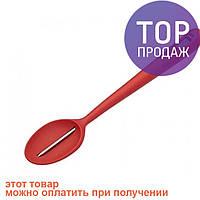 Термометр-ложка силиконовый / товары для кухни