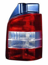 FPS Фонарь задний левый светло-красный (ляда)T-5 10-15 FP 7416 F1-E