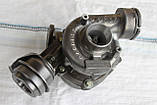 Ремонт турбокомпрессора (турбины )ТКР ISUZU(Исузу) Trooper (Трупер) 3.0 TD, фото 3