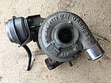 Ремонт турбокомпрессора (турбины )ТКР Audi (Ауди) А4 2.5 TDI (B6), фото 3
