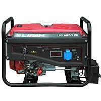 Генератор LF2.8GF-7ES в исполнении (газ/бензин)