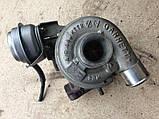 Ремонт турбокомпрессора (турбины )ТКР Audi (Ауди) Аll Road (Алл Роад)  2.7 TDI Biturbo right side, фото 3