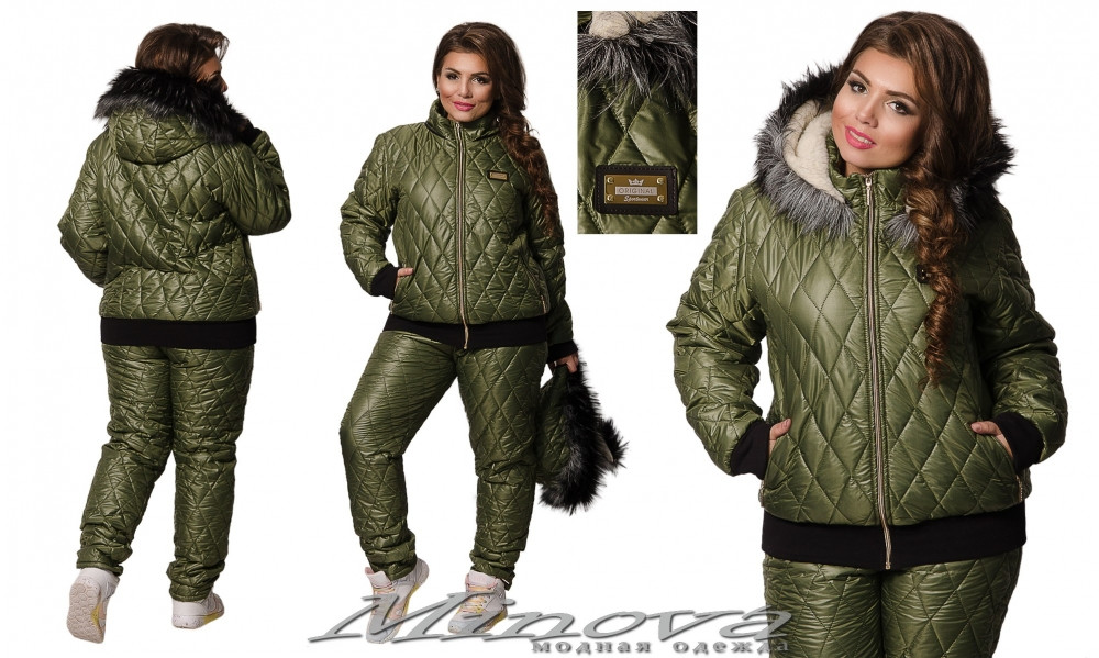 Купить женский костюм 60 размера