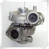 Ремонт турбокомпресора (турбіни )ТКР BMW (БМВ) 525 d (E39), фото 2