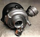 Ремонт турбокомпресора (турбіни )ТКР BMW (БМВ) 525 d (E39), фото 3