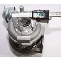 Ремонт турбокомпрессора (турбины )ТКР BMW (БМВ) 520 d (E39), фото 1