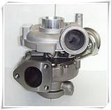 Ремонт турбокомпрессора (турбины )ТКР BMW (БМВ) 520 d (E39), фото 2