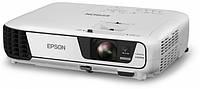 Проектор EPSON EB-U32 WIFI 3Y (V11H722040), фото 1
