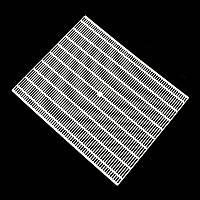 Решетка разделительная на 10 рамочный улей. Украина