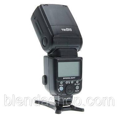 Вспышка Triopo TR-950 для фотоаппаратов Pentax