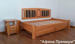 """Кровать """"Афина Премиум"""" 18"""