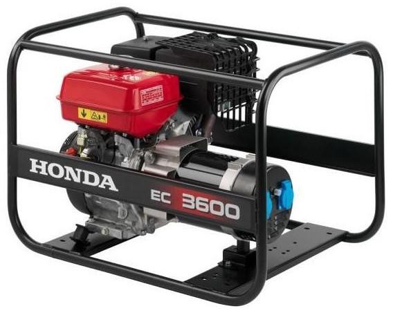 Генератор Honda EC3600K1