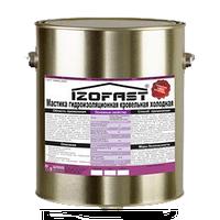 IZOFAST Мастика гидроизоляционная кровельная, 20кг
