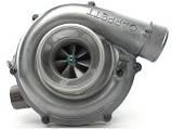 Ремонт турбокомпресора (турбіни )ТКР Scania (Сканія) 124 470HK, фото 2