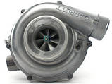 Ремонт турбокомпресора (турбіни )ТКР Scania (Сканія) 93 250HK, фото 2
