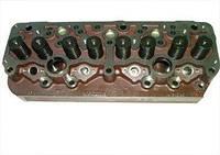 Головка блока цилиндров СМД-14Н в сборе 14Н-06С9 , фото 1