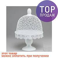 Подставка для торта Enrіka / товары для кухни