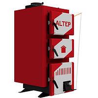 Котел ALTEP  Clasic ,12  кВт. Длительного горения, мощность12 кВт.