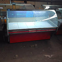 Универсальная холодильная витрина Freddo Capraia 1.2